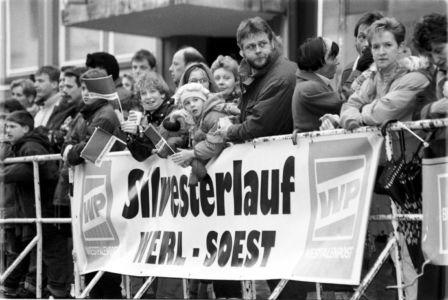 Anfeuern 1995