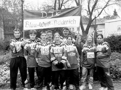 BW Büderich