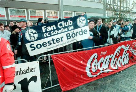 Schalkefans