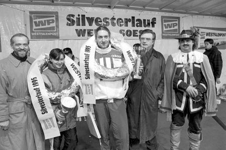 Sieger 1995 Mit Allen