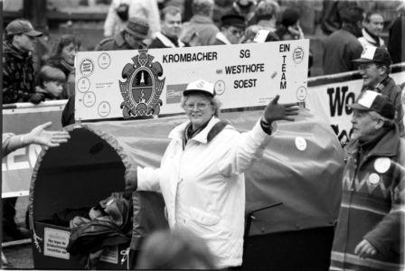 Westhofe Soest