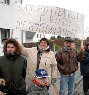 zuschauer in westönnenFoto: Thomas Nitsche