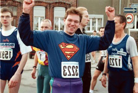 Supermann