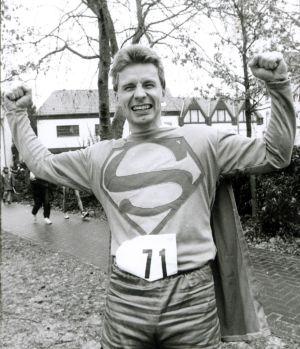 Supermann Franz Borgmann Meschede
